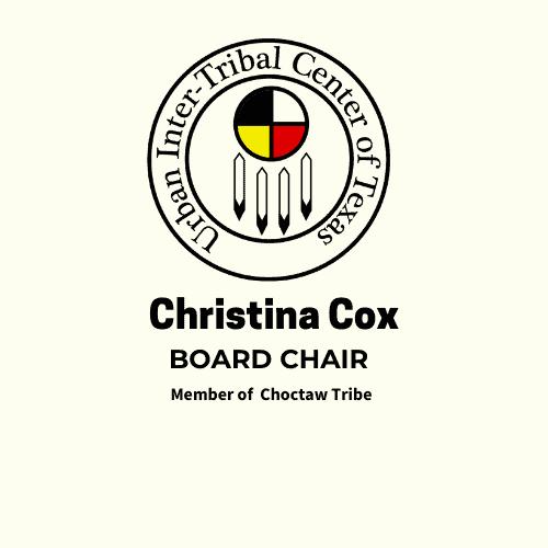 Christina Cox Logo no email