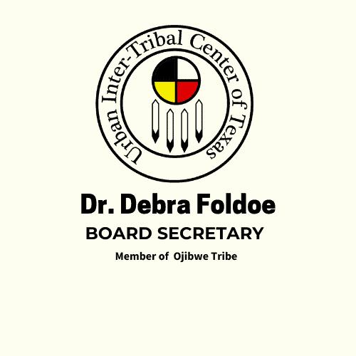 Debra Foldoe Logo no email