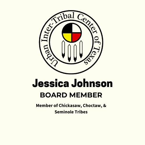 Jessica Johnson Logo no email