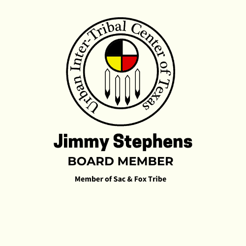 Jimmy Stepens Logo no Email